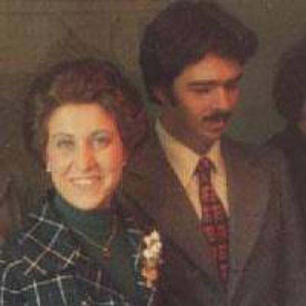 Ana María y Jorge